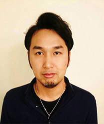大須賀 健吾(歯科技工士)