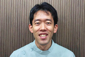 歯科医師 田崎